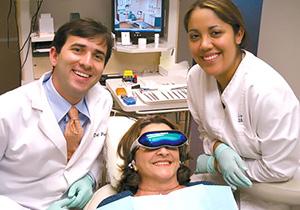 Dr Del Pinho